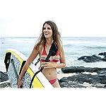 Namvo-SUP-Cinghia-per-il-trasporto-da-canoa-portatile-SUP-Surfboard-regolabile-in-nylon-con-borsa-per-tazza-fibbia-a-pagaia