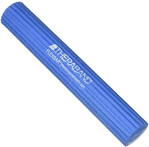 TheraBand FlexBar, Tennis Elbow Therapy Bar