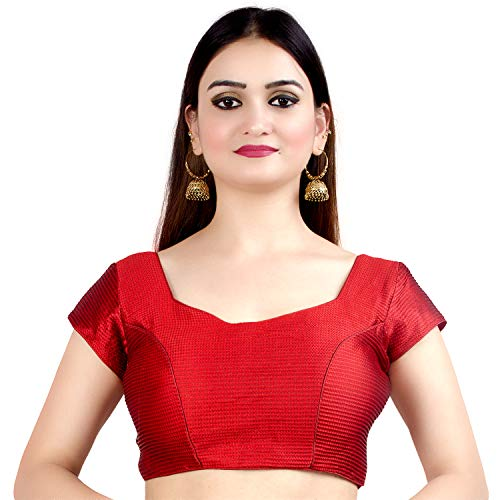 Used, Chandrakala Women's Designer Bollywood Readymade Cherry for sale  Delivered anywhere in USA