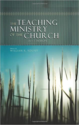 The Teaching Ministry of the Church: Second Edition