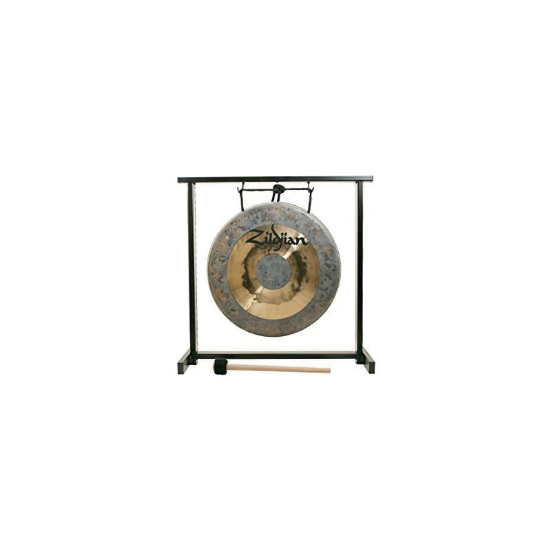 zildjian-12-table-top-gong-and-stand