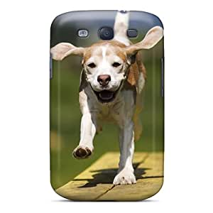 Hot New Puppy Case Cover For Galaxy S3 With Perfect Design