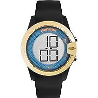 Relógio Mormaii Feminino Luau Mo13001/8a