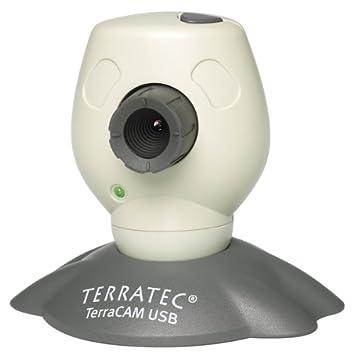 TERRATEC Webcam TerraCAM USB Driver Download