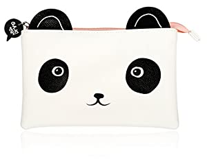 Oh K! Panda Cosmetic Bag