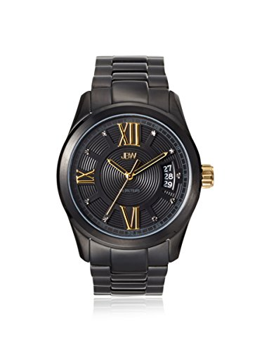 JBW Men's J6311E Analog Display Japanese Quartz Watch