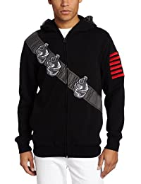 Mad Engine Men's Hasbro The Snake Fleece Hoodie