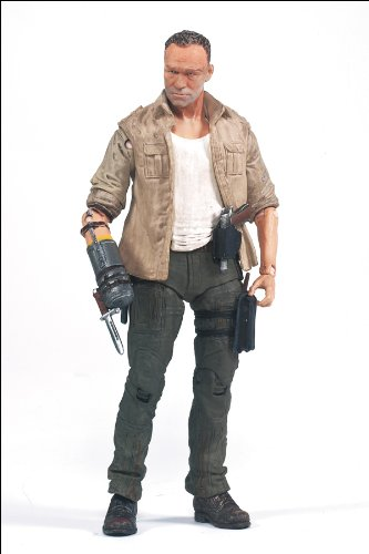 McFarlane Toys Action Figure - The Walking Dead AMC TV Series 3 - MERLE DIXON