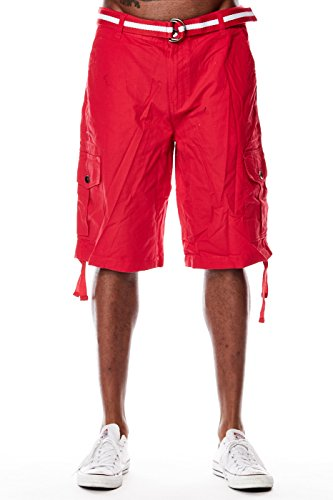 SOUTHPOLE CARGO BELTED SHORTS 9001 3341