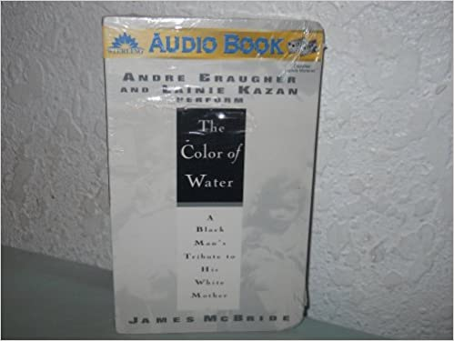 Buy The Color of Water: A Black Man's Tribute to His White ...