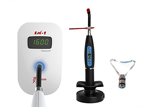 Led Curing Light Meter in US - 6