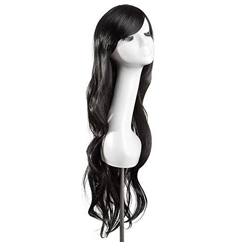 iLove (Black Wigs Halloween)