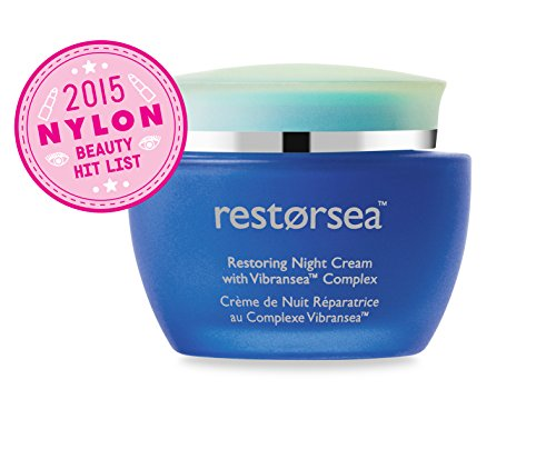 Restorsea Restoring Night Cream with Vibransea Complex, 1.7oz ()
