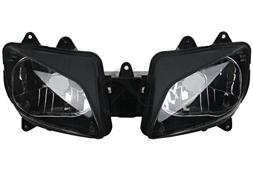 Yana Shiki HL1025-5 Replacement Head Light Assembly