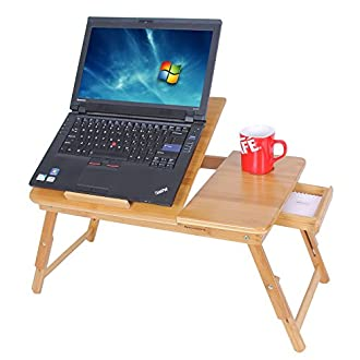 Laptoptisch Bild