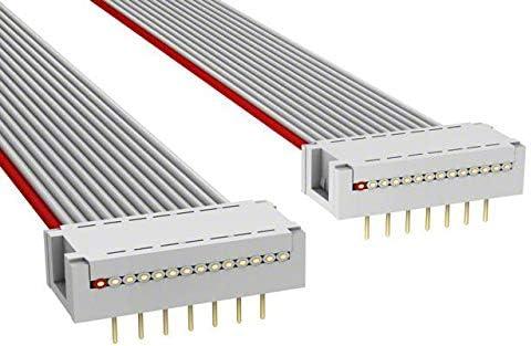 DIP CABLE H8PPS-1406G Pack of 50 HDP14S//AE14G//HDP14S