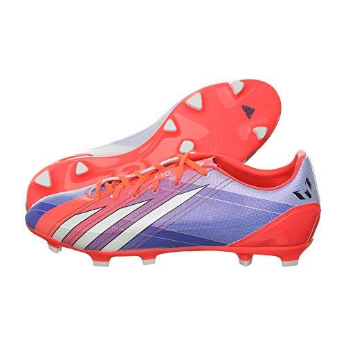 adidas F30 TRX FG Messi Mens Soccer Boots/Cleats - Purple - Size US 8.5 Adidas F30 Trx Fg