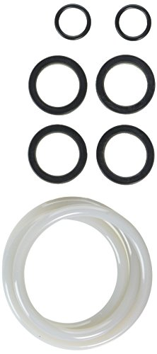 Marineland PR11942 Aquarium O Ring Gasket Replacement Kit for Canister Filter Model C360