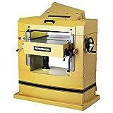 Powermatic 1791268 Model 201HH 22-Inch 7-1/2 HP