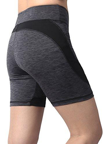 Sugar Pocket - Shorts - para mujer Grey/Black