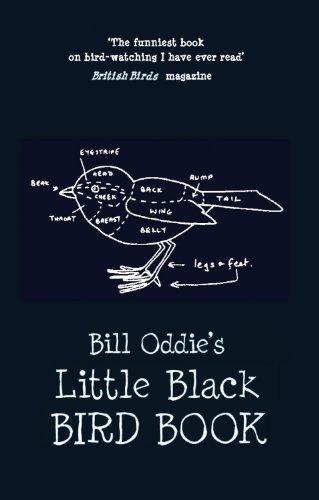 Download Bill Oddie'sBill Oddie's Little Black Bird Book [Hardcover]2011 PDF
