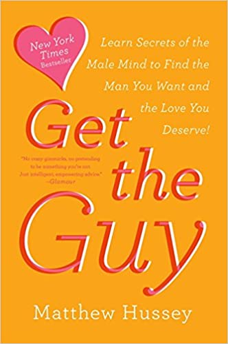 How to find a great guy