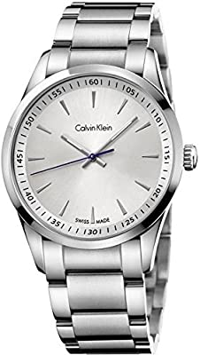 Calvin Klein ck Bold Mens Watch K5A31146