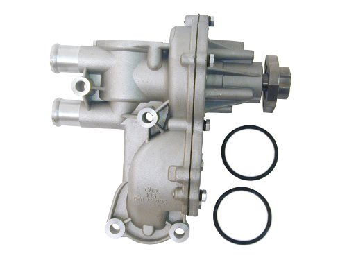 URO Parts 037 121 010C Water Pump and HSG with Metal ()
