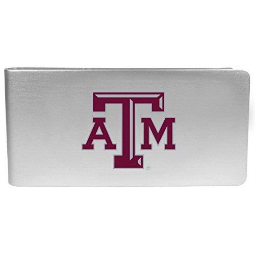 NCAA Texas A&M Aggies Logo Money Clip ()