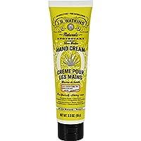 Hand Cream Aloe Green Tea JR Watkins 3.3 fl oz Cream