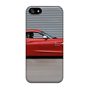 GAwilliam Scratch-free Phone Case For Iphone 5/5s- Retail Packaging - Bmw Z4