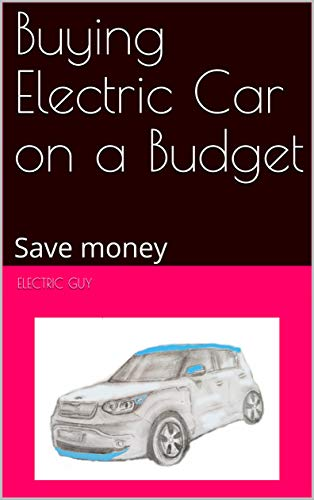 Buying Electric Car on a Budget: Save money