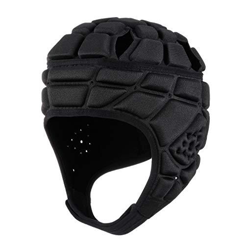 surlim Rugby Helmet Headguard