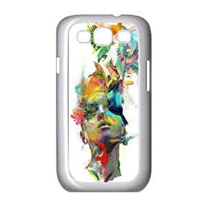Unique Hard Back Case for samsung galaxy s3 i9300 w/ Dream Theory image at Hmh-xase (style 13)