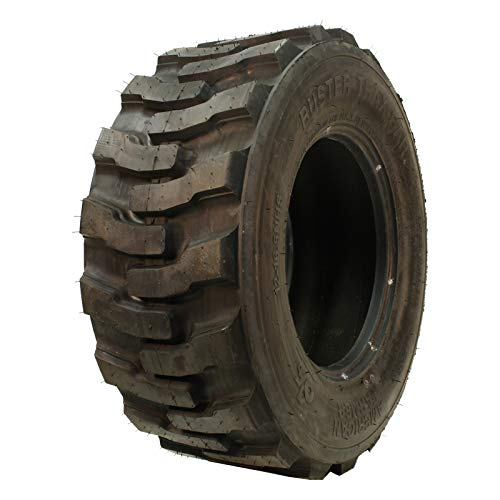 Specialty Tires of America American Farmer Buster Trax-Bar Skid Steer Farm Radial Tire-23/8.50-14 152L