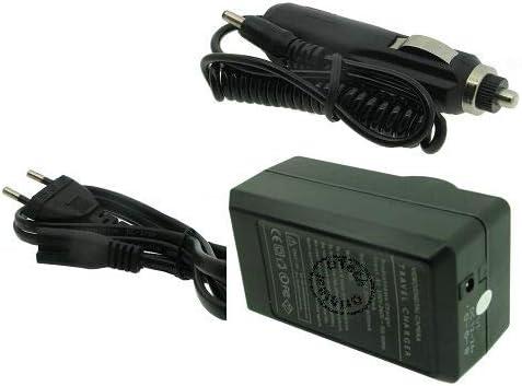 Otech Chargeur Compatible pour Samsung HMX-F900