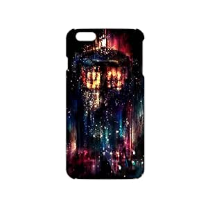 Cool-benz Abstract night graffitti 3D Phone Case for iPhone 6
