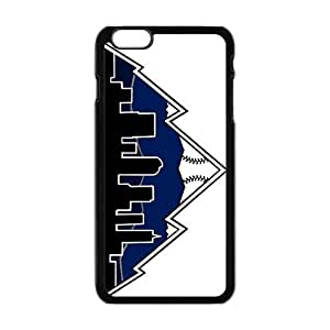 colorado rockies logo Phone Case Cover For SamSung Note 2