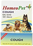 HomeoPet Cough, 15 ml (2 Pack)