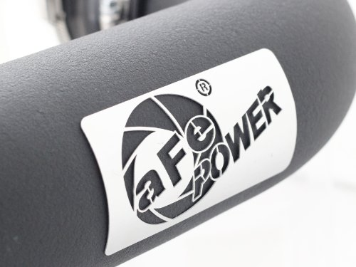 aFe Power Magnum FORCE 51-32332 GM Silverado/Sierra Performance Intake System (Dry, 3-Layer Filter) by aFe Power (Image #5)