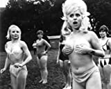 CARRY ON CAMPING BARBARA WINDSOR 24X36 POSTER PRINT