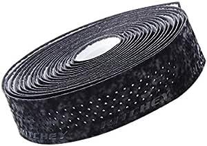 black Ritchey WCS Race road bar tape
