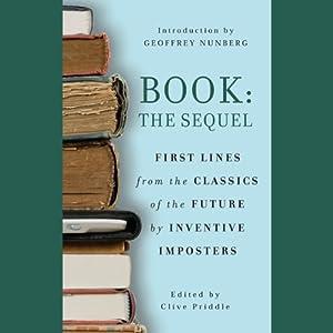 Book Audiobook