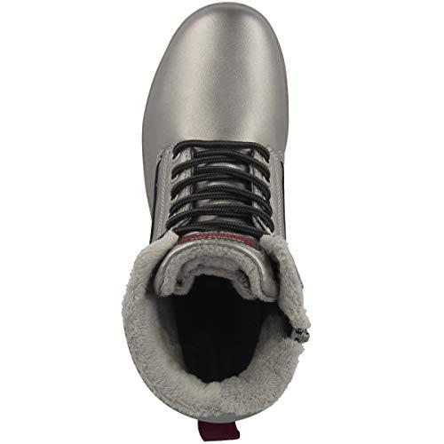 Multicolore W Desert Iii Femme Riveter silver Boots 9900 Kangaroos 5YqTZwx