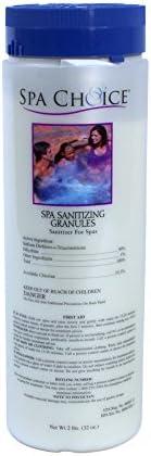 Top 10 Best hot tub chlorine granules Reviews