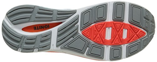 Puma Speed 1000 S Ignite - Zapatillas de running Hombre Gris - Grau (quarry-atomic blue-white 01)
