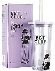 Bubble Tea Club's Reusable Boba Cup
