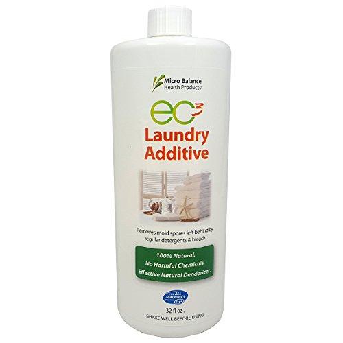 Micro Balance EC3 Laundry Additive - Laundry Additive