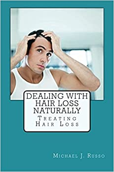 Dealing With Hair Loss Naturally
