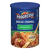 Progresso Italian Style Bread Crumbs, 40 oz - 5 Pack